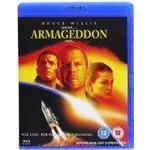 Blu-ray Armageddon [Blu-ray]